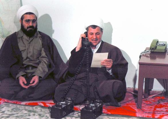ایران چگونه عربستان را نجات داد؟