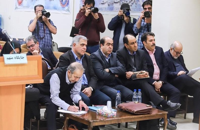 ماجرای بدهکاری ۶۴ میلیون دلاری به پتروشیمی بندر امام