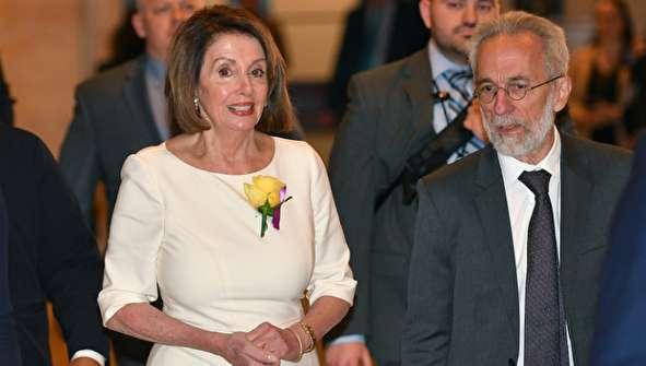 (تصاویر) جلسه محرمانه در آمریکا با موضوع ایران