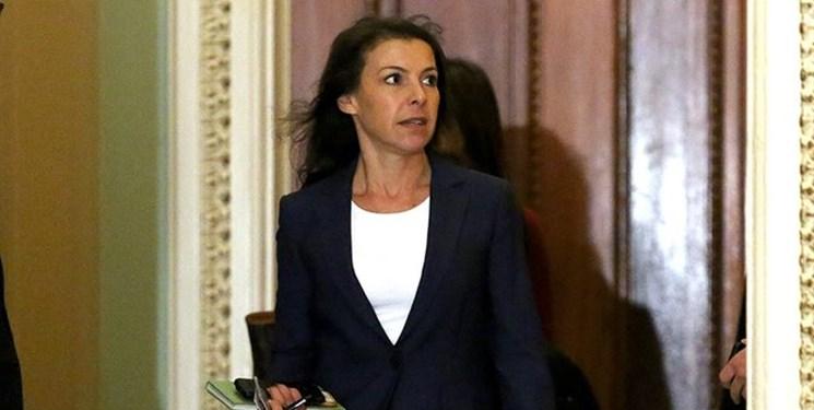 یکی دیگر از مقامات کاخ سفید استعفا میکند