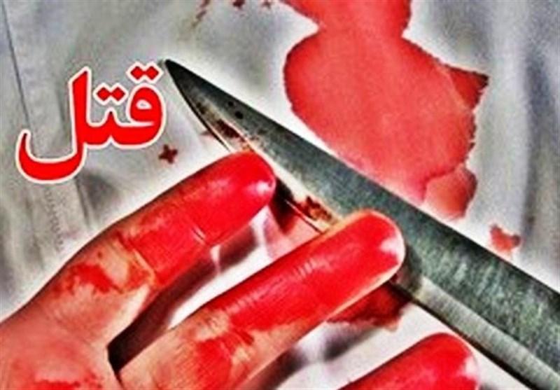 جنایت تگزاسی در مشهد!