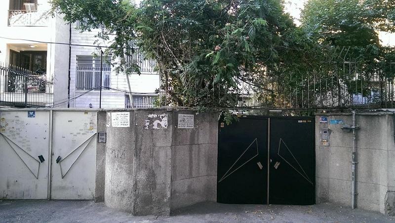 (جدول) قیمت خانه کلنگی در مناطق مختلف تهران