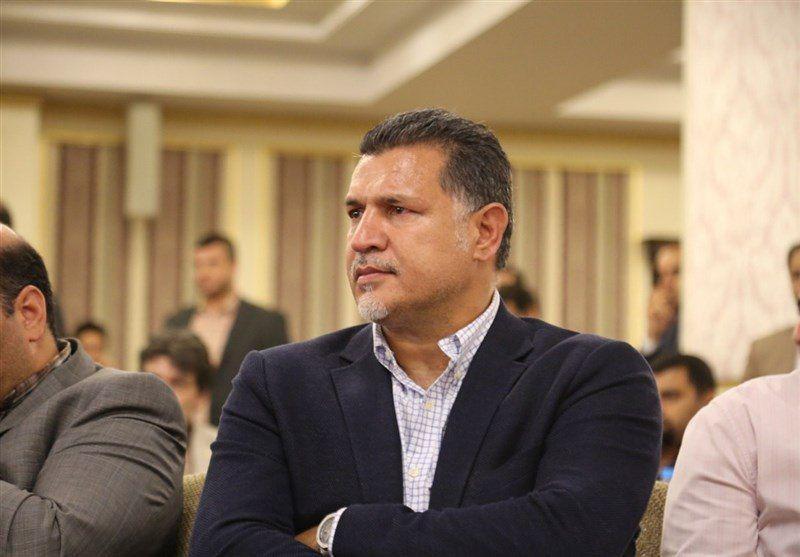 علی دایی در کمیته ملی المپیک از پسر عارف حکم گرفت!