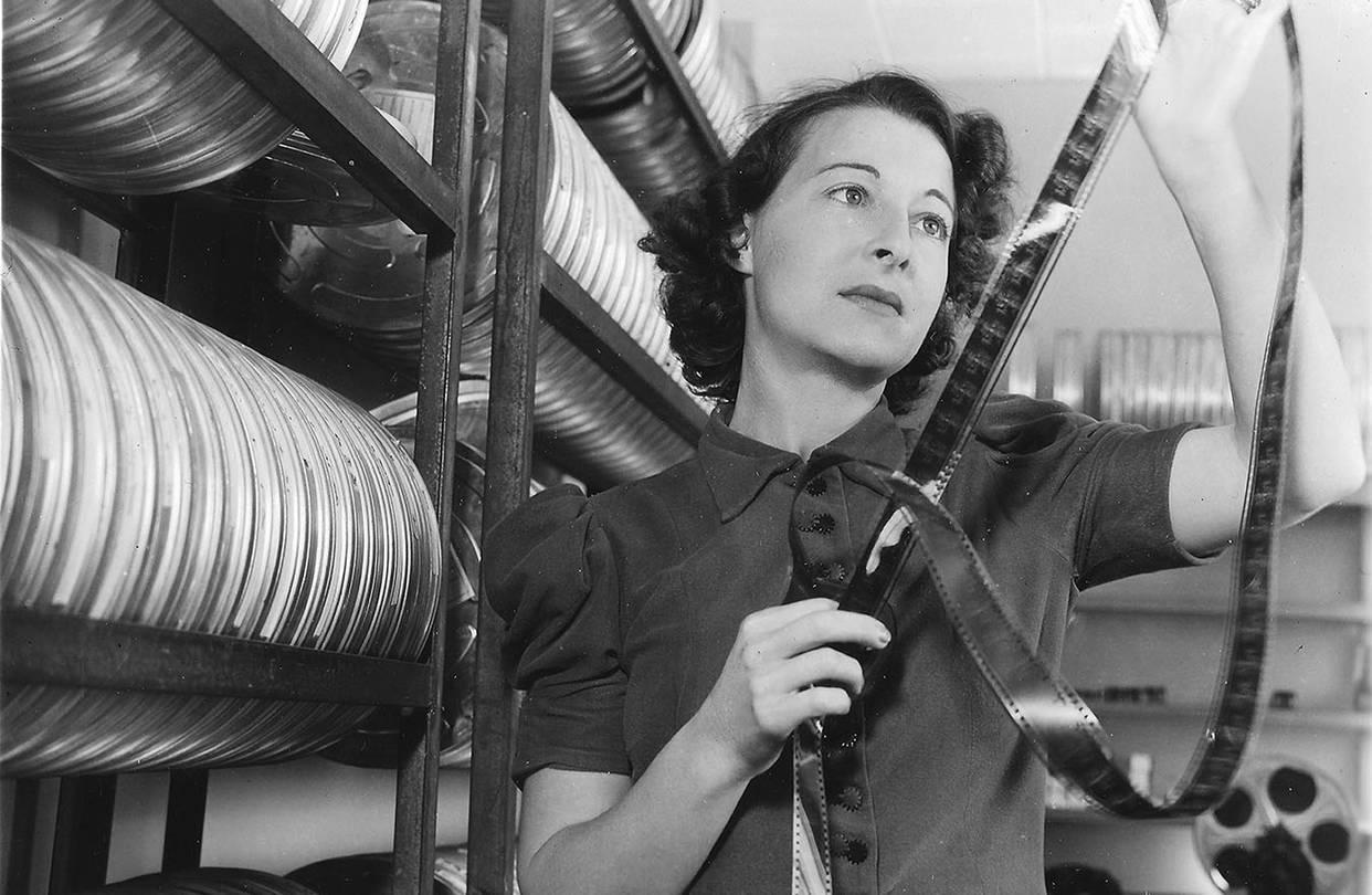 اولین زن گوینده اخبار بیبیسی درگذشت