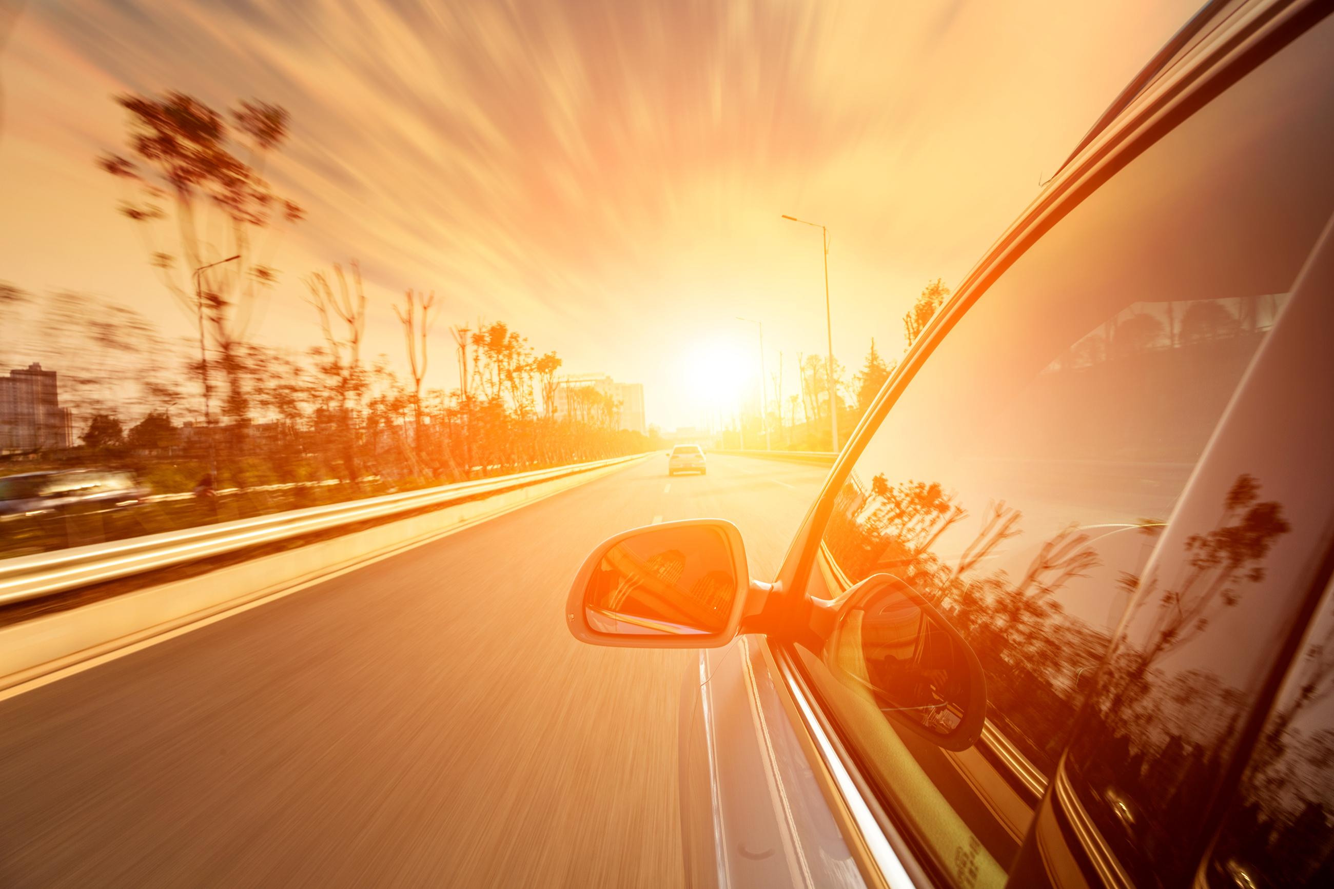 چگونه خودرو را برای فصل گرما آماده کنید؟
