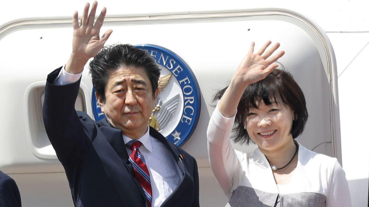 نخستوزیر ژاپن ۲۲ خرداد به تهران میآید