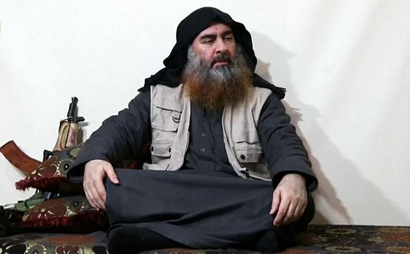 رسانه فرانسوی: ابوبکر البغدادی به لیبی فرار کرده
