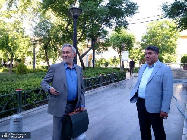 محمد رضا خاتمی: در دادگاه فتنه واقعی را نشان میدهم