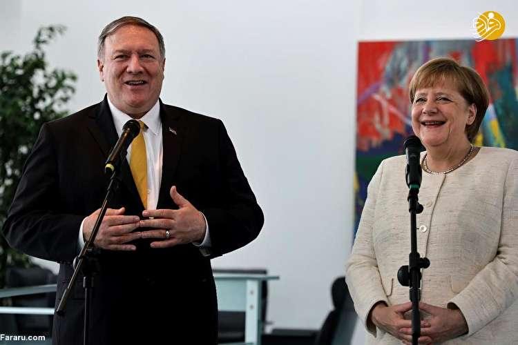 اجماعسازی علیه ایران در دو محور