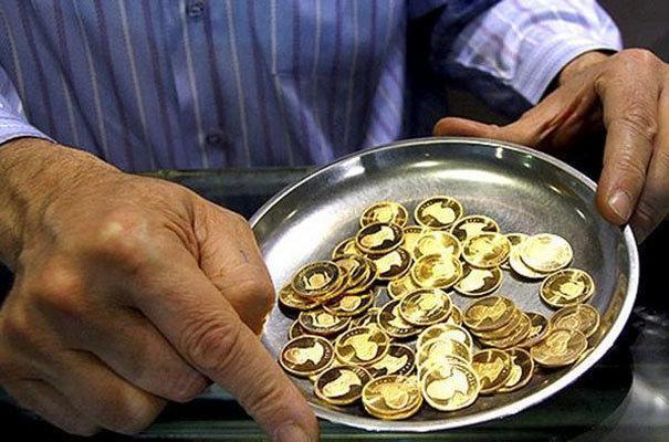 بیمحلی سکه به افزایش اونس