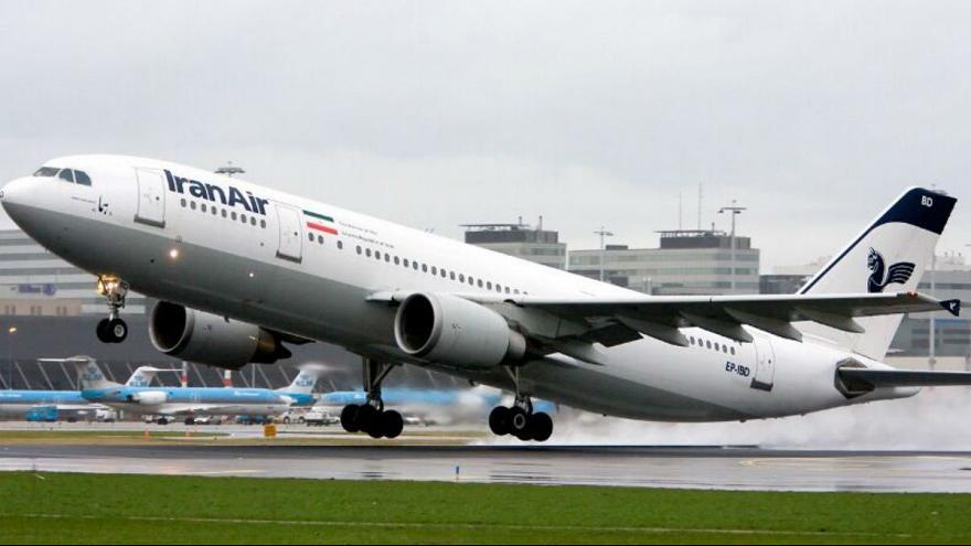 شکایت ایران به ایکائو از عدم سوخترسانی به هواپیماهای ایرانی