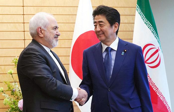 پیامهای سفر مهم آبه به تهران؛ موقعیت تازه برای ایران