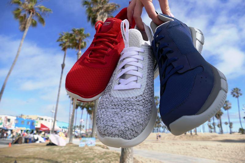 موج کفشهای تابستانی در بازار