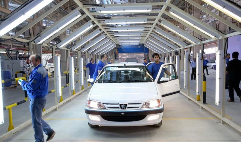۱۰۰.۰۰۰ خودرو بهزودی روانه بازار میشود