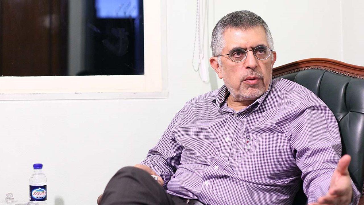 توضیح کرباسچی درباره توییت جنجالی درباره نجفی