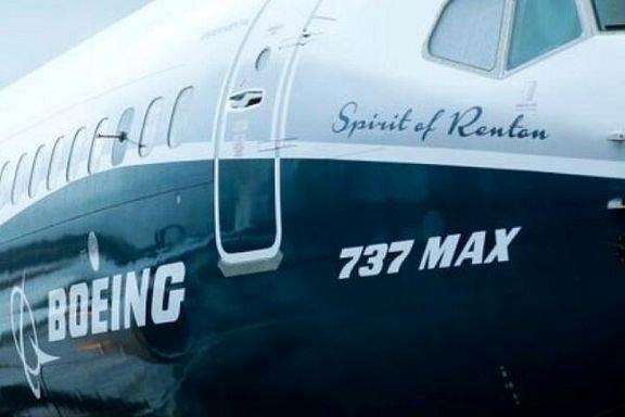 دلیل سقوط بوئینگ ۷۳۷ مکس مشخص شد