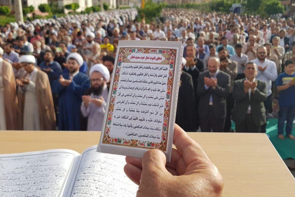 نماز عید فطر؛ از نحوه خواندن و دعای قنوت تا فضیلت نماز عید فطر