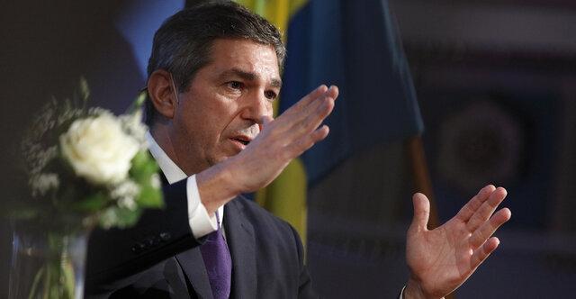 سفیر اتحادیه اروپا در واشنگتن: کاملا به حفظ و اجرای برجام متعهدیم