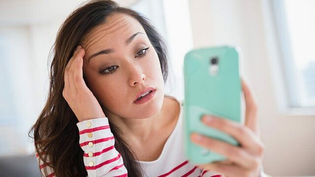 کاهش سردردهای میگرنی با کمک یک اپلیکیشن تلفن همراه!