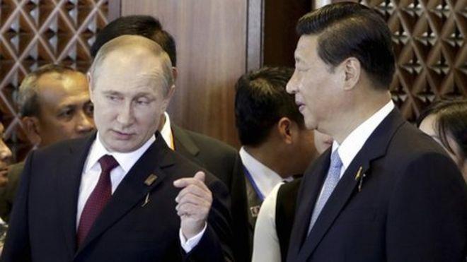 چین و روسیه از ایران خواستند به سوی خروج از برجام نرود