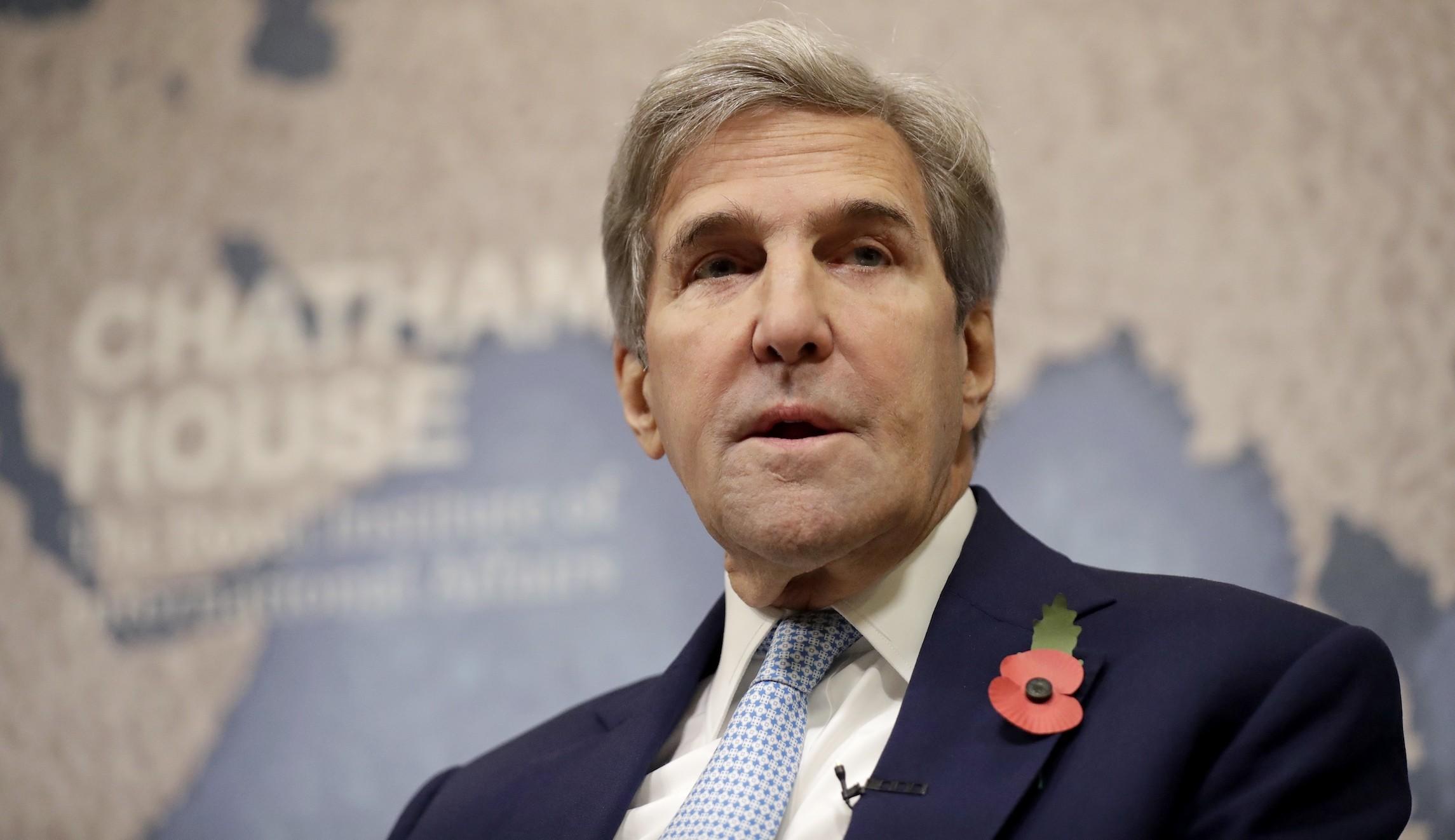 کری: به ایرانیها نگفتهام چهکار کنند یا چهکار نکنند