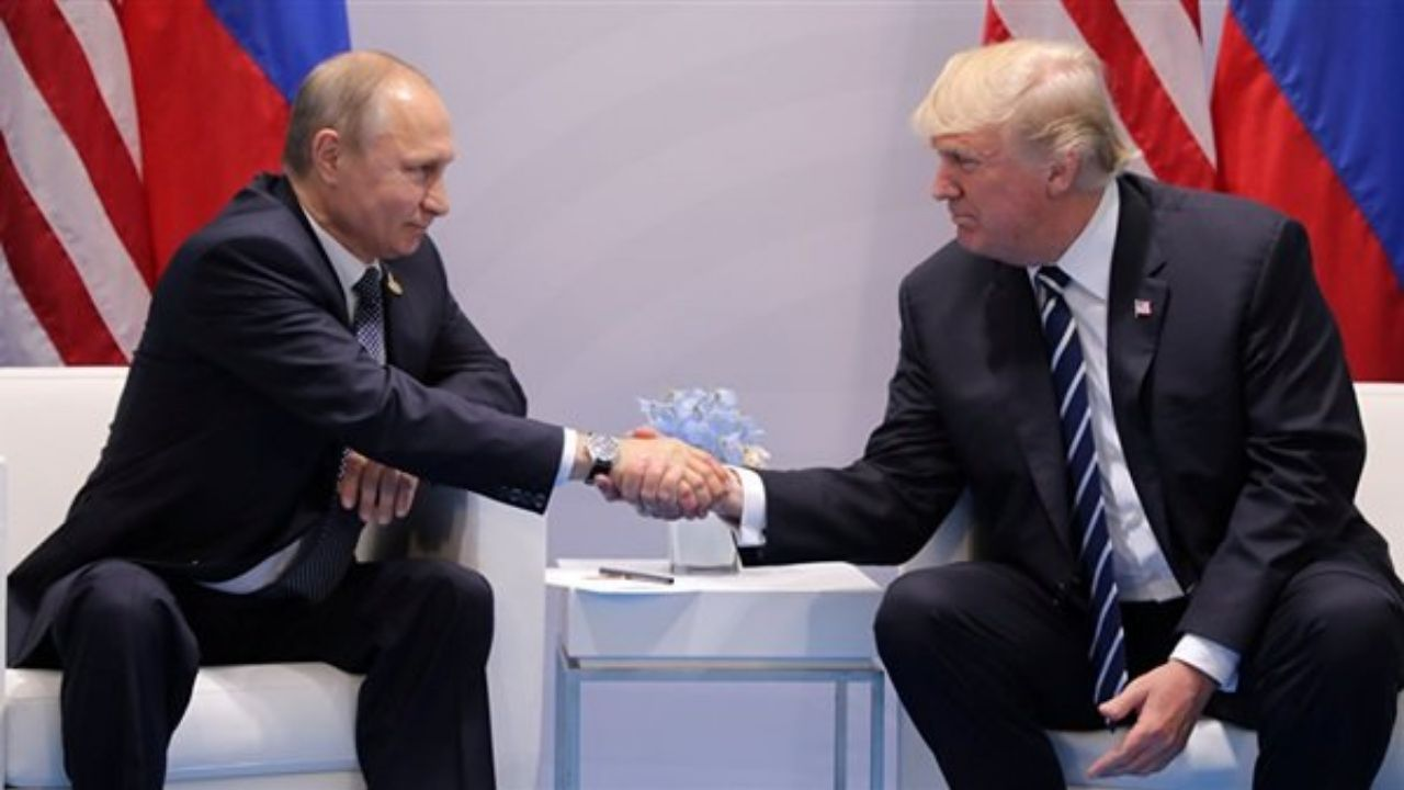 کرملین از احتمال دیدار پوتین و ترامپ در ژاپن خبر داد
