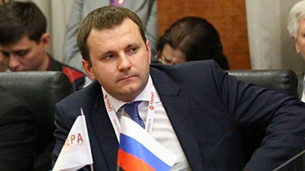 وزیر اقتصاد روسیه: دلار جایگاهش را از دست داده است