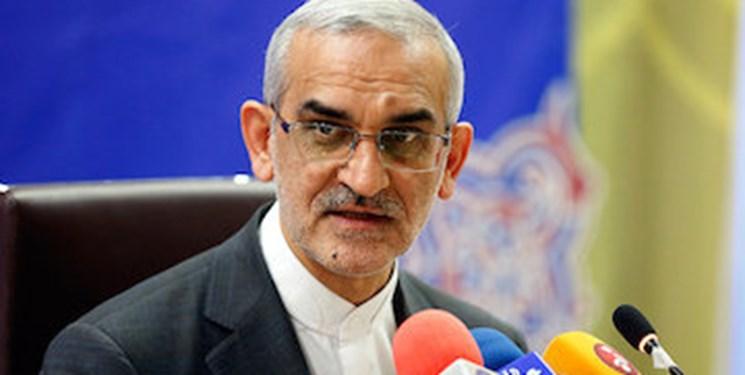 جزئیات طرح جدید ترافیک در تهران اعلام شد