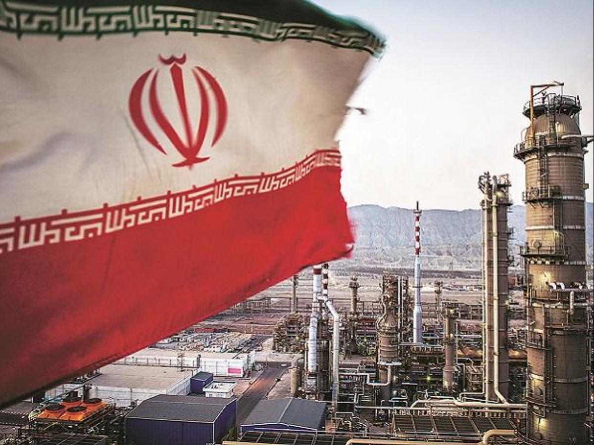 تحریمهای جدید آمریکا علیه پتروشیمی ایران چقدر اثر بخش خواهد بود؟