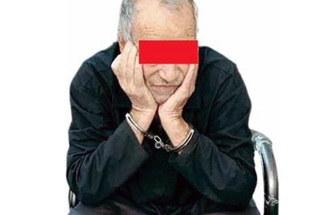 جزئیات قتل پسرخوانده و عروس توسط مرد ساواکی
