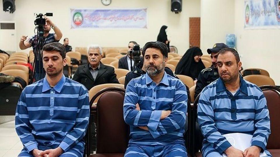 ۲۸ سال حبس و ۷۴ ضربه شلاق برای فرزند استاندار سابق و داماد استاندار فعلی