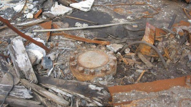 'دروازه جهنم'؛ عمیقترین چاهی که تا کنون حفر شده