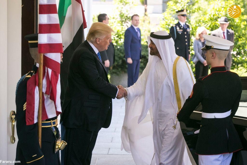 شخصیت مرموز قدرتمندترین رهبر عرب؛ بنزاید؛ فرانکشتاین کوچک