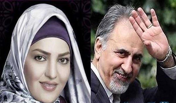 گفتوگوی منتشر نشده میترا همسر دوم محمدعلی نجفی+ صوت