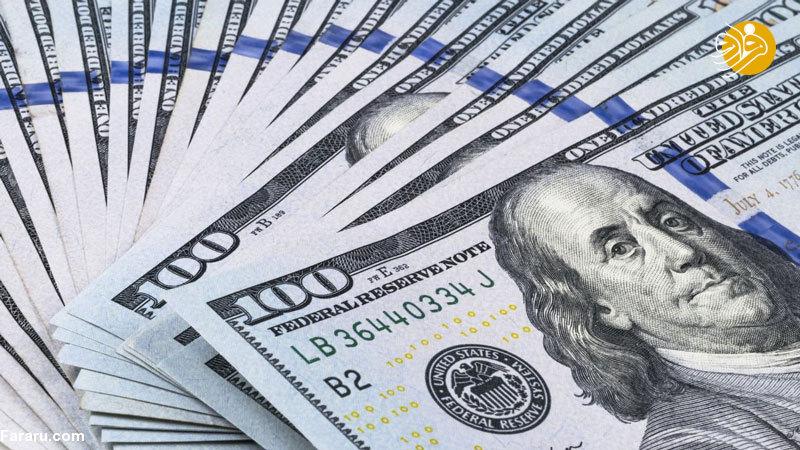 قیمت یورو و قیمت دلار در بازار امروز پنجشنبه ۲ خرداد ۹۸