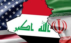 تحرکات آمریکا در عراق برای منع انتقال دلار به ایران