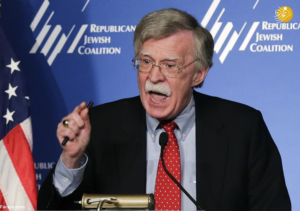 نقش لابیهای پشتپرده در تشدید تنشهای آمریکا و ایران