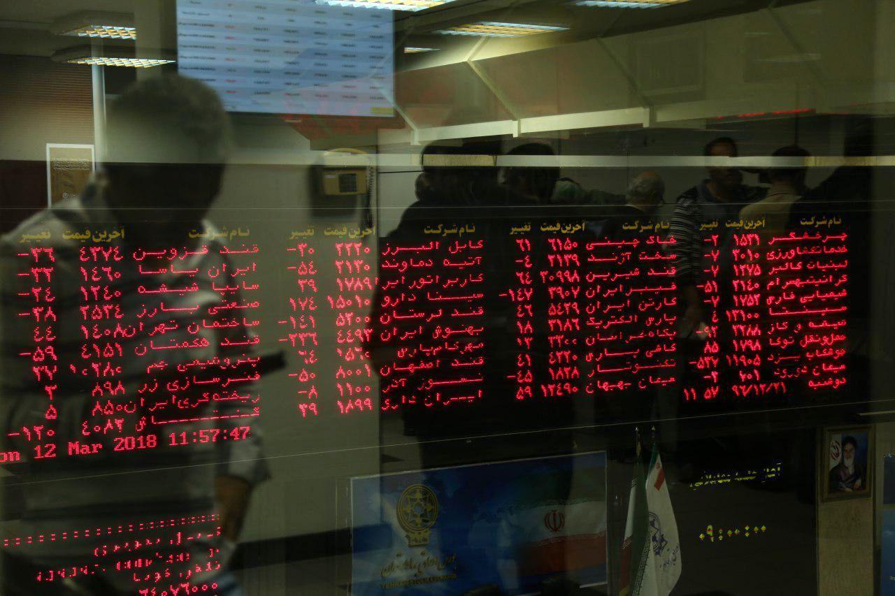 الاکلنگ در بازار مالی تهران؛ دلار و طلا نزولی شدند بورس صعودی