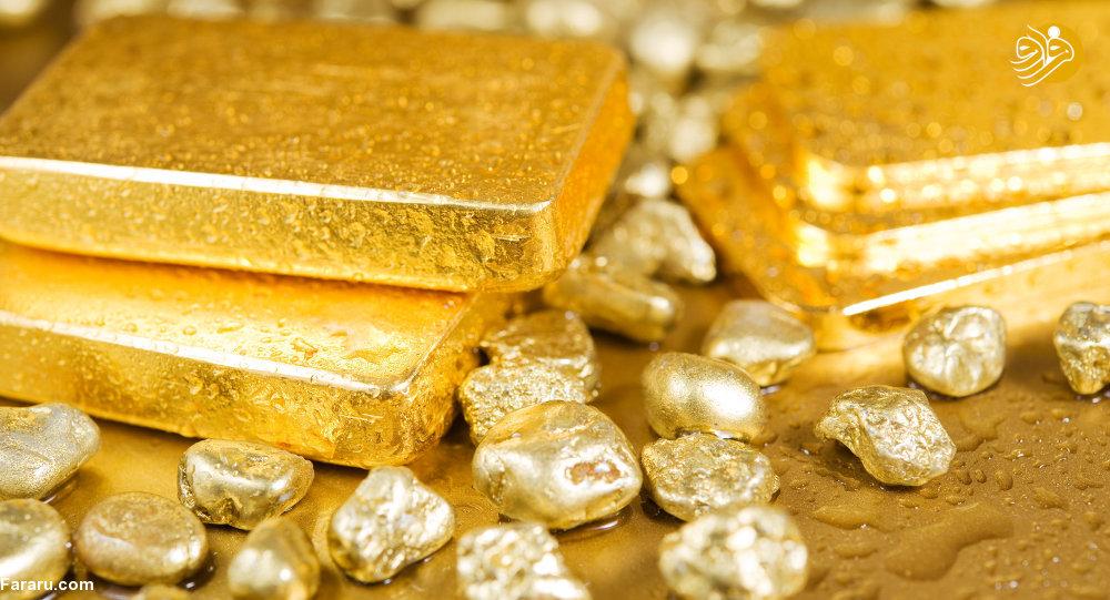 قیمت سکه و قیمت طلا در بازار امروز دوشنبه ۲۰ خرداد ۹۸