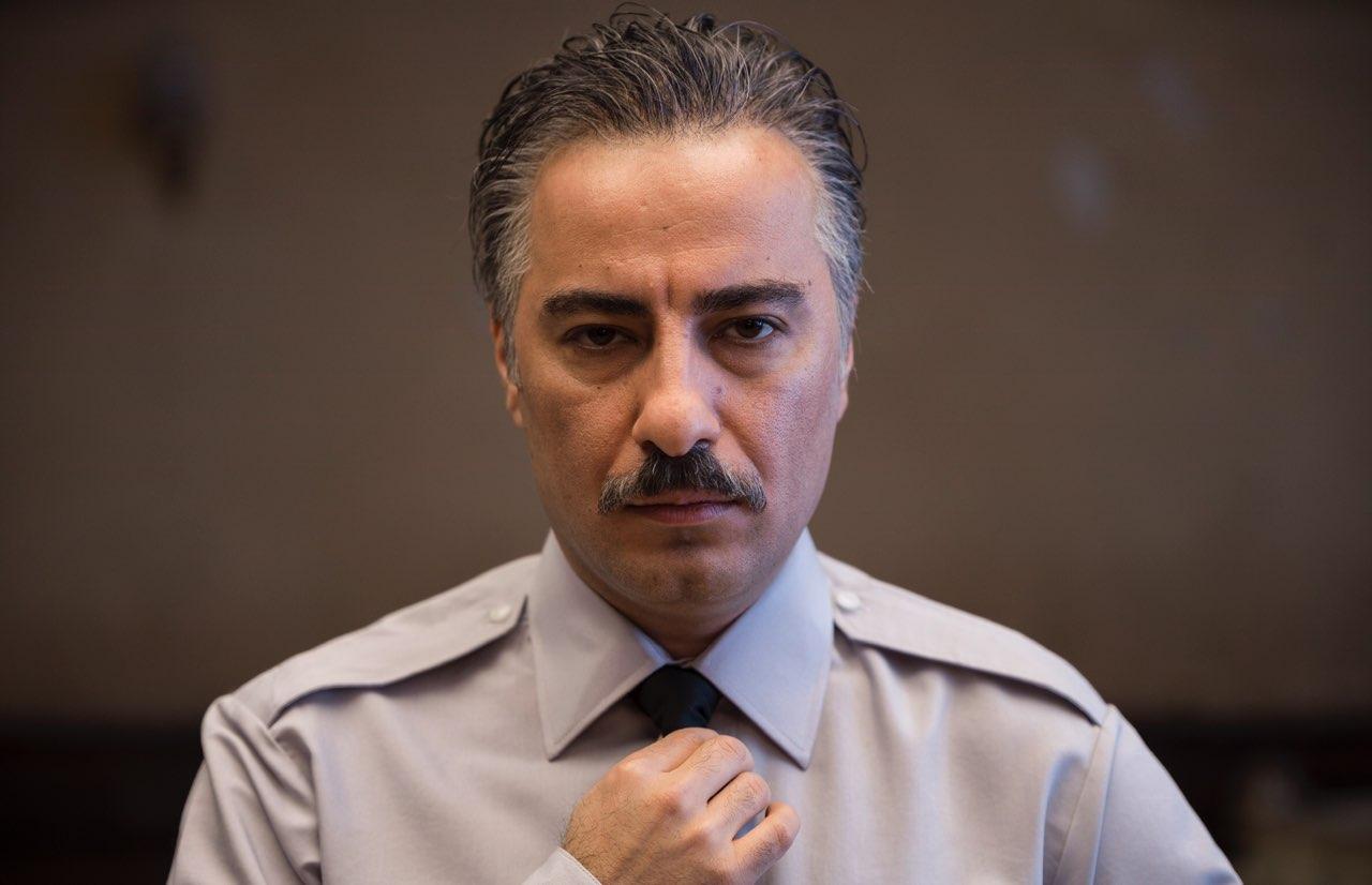 از انتخاب پر ریسک نوید محمدزاده تا حکایت «سرخپوست»
