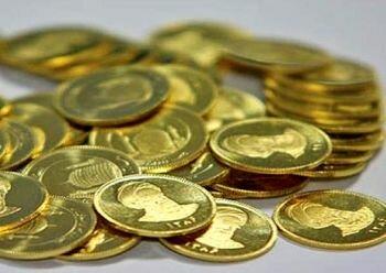 قیمت سکه ۱۳۰ هزار تومان کاهش یافت