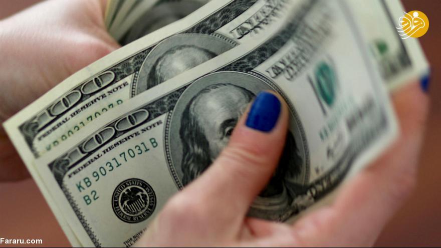 قیمت یورو و قیمت دلار در بازار امروز سهشنبه ۲۱ خرداد ۹۸