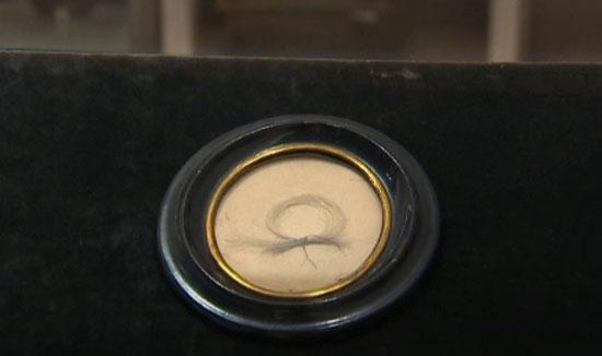 حراج تار موی بتهوون؛ قیمت پایه ۱۲هزار پوند!