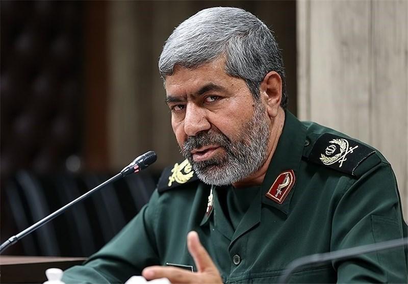 فرار و دستگیری چند تن از سرداران سپاه تکذیب شد