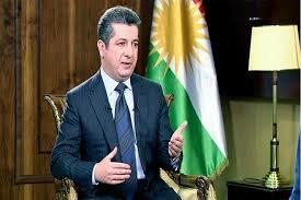مسرور بارزانی نخستوزیر کردستان عراق شد