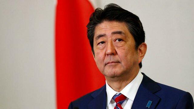 مقام دولتی ژاپن: شینزو آبه حامل پیامی ویژه برای ایران نیست