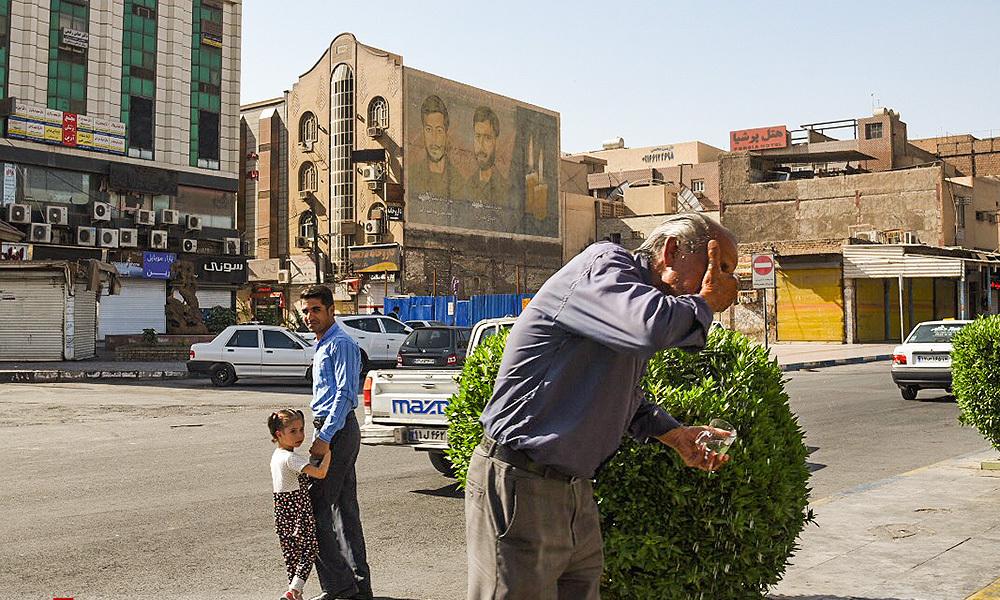 تعطیلی ادارات و دستگاههای اجرایی خوزستان به دلیل افزایش دما