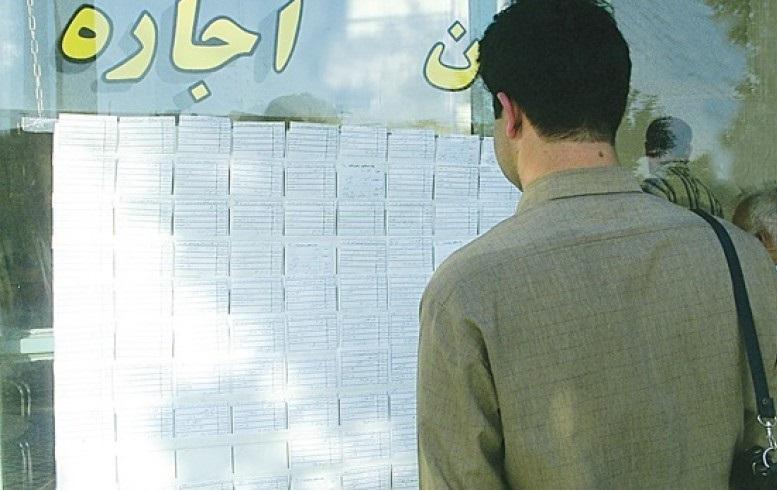 نرخ نجومی اجارهها در منطقه ۲ تهران