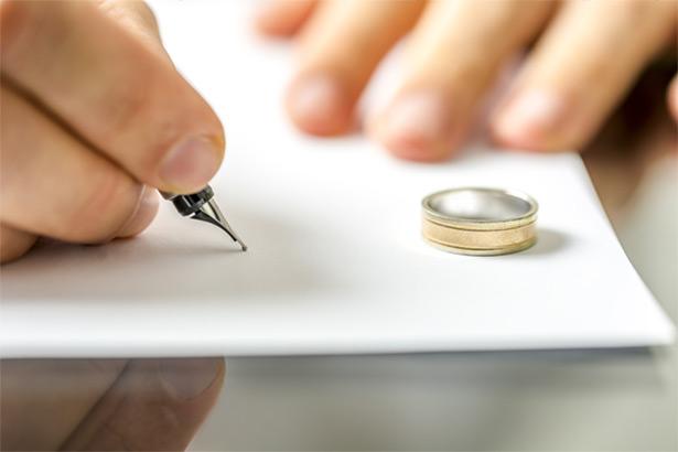 اطلاعات و دارایی همسر موقت نیز باید ثبت شود