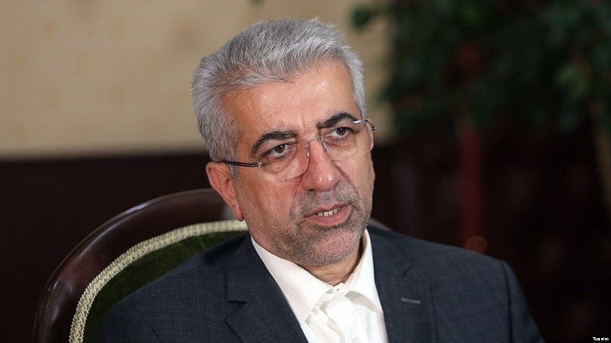 توضیح وزیر نیرو درباره مصاحبه جنجالیاش